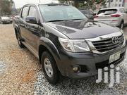 Toyota Hilux 2015 SR 4x4 Gold | Cars for sale in Greater Accra, Accra Metropolitan