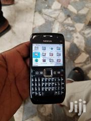 Nokia E71 512 MB Black | Mobile Phones for sale in Greater Accra, Darkuman