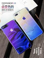 iPhone 7 / 8 PLUS Gradient Case | Accessories for Mobile Phones & Tablets for sale in Greater Accra, Labadi-Aborm