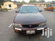 Nissan Maxima 1998 QX Brown | Cars for sale in Greater Accra, Burma Camp