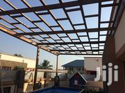 Garden Pergola | Garden for sale in Greater Accra, Teshie-Nungua Estates