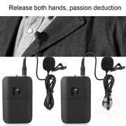 Wireless Lapel Microphone | Headphones for sale in Greater Accra, Odorkor