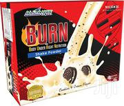 Burn Meal Replacement Shake | Vitamins & Supplements for sale in Greater Accra, Kanda Estate