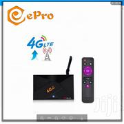 Iptv Box With Sim Card And Wifi, 2gb+1 6GB And All The DSTV CHANNELS | TV & DVD Equipment for sale in Greater Accra, Dansoman