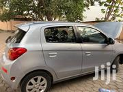 Mitsubishi Mirage 2016 Silver | Cars for sale in Greater Accra, Dansoman