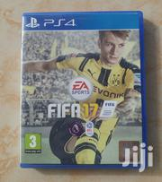 PS4 Fifa 17 | Video Games for sale in Greater Accra, Tema Metropolitan