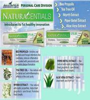 Naturacetial Toothpaste | Bath & Body for sale in Greater Accra, Kanda Estate