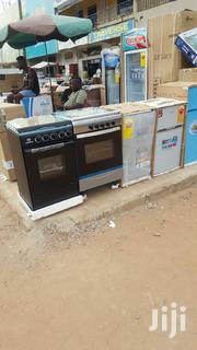 Nasco 4 Burner Gas Cooker With Oven And Grill   Restaurant & Catering Equipment for sale in Greater Accra, Odorkor