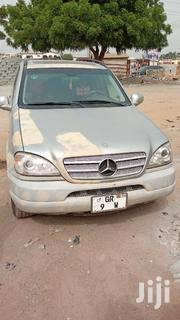 Mercedes-Benz M Class 2000 | Cars for sale in Greater Accra, Tema Metropolitan