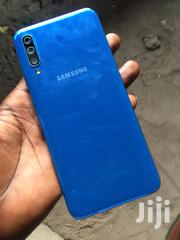 New Samsung Galaxy A50 128 GB Blue | Mobile Phones for sale in Ashanti, Kumasi Metropolitan