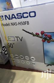 Nasco 50 Inches Uhd TV 4K Digital Satellite | TV & DVD Equipment for sale in Greater Accra, Kokomlemle