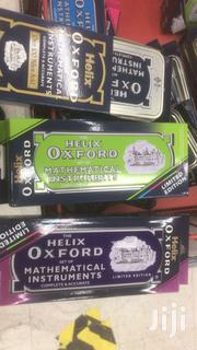 HELIX Oxford Mathset | Manufacturing Materials & Tools for sale in Eastern Region, Asuogyaman