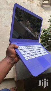 Laptop HP Stream 14 4GB Intel Celeron SSD 32GB | Laptops & Computers for sale in Greater Accra, Dansoman