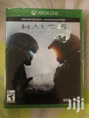 Xbox One X Halo 5 Guardians Game   Video Game Consoles for sale in Greater Accra, Adenta Municipal