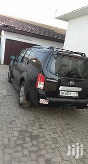 Nissan Pathfinder 2005 LE 4x4 Black | Cars for sale in Greater Accra, Nungua East