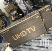 "Affordable Samsung 55"" Smart 4K Uhd TV 