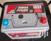 9 Plate Car Battery( Mega Power) | Vehicle Parts & Accessories for sale in Greater Accra, Achimota