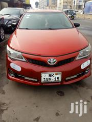 Toyota Camry 2013 Red | Cars for sale in Central Region, Awutu-Senya
