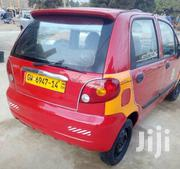 Daewoo Matiz 2004 Red | Cars for sale in Brong Ahafo, Pru