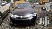Toyota Camry 2014 Black | Cars for sale in Greater Accra, Nungua East