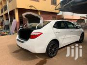Toyota Corolla 2016 White | Cars for sale in Greater Accra, Ga West Municipal