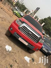 New Toyota Tundra 2010 Red | Cars for sale in Ashanti, Kumasi Metropolitan