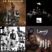 Music Albums (Both Ghanaian And Foreign Artists) | DJ & Entertainment Services for sale in Greater Accra, East Legon