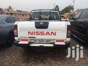 Nissan DoubleCab 2018 White | Cars for sale in Greater Accra, Dzorwulu