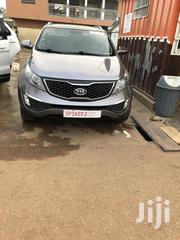 Kia Sportage 2011 Gray   Cars for sale in Greater Accra, East Legon