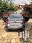 Honda Civic 2016 Full Option | Cars for sale in Dansoman, Greater Accra, Ghana