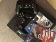 Ps4 Uk Used. Very Solid With No Fault | Video Game Consoles for sale in Greater Accra, Adenta Municipal