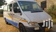 Mercedes Sprinter For QUICK SALE | Buses & Microbuses for sale in Greater Accra, East Legon