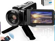 FHD Camcorder Camera | Photo & Video Cameras for sale in Greater Accra, Accra Metropolitan