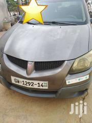 Pontiac Vibe 2003 Automatic Gray | Cars for sale in Greater Accra, Apenkwa