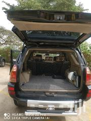 Toyota 4-Runner 2008 Limited V8 Black | Cars for sale in Greater Accra, Tema Metropolitan