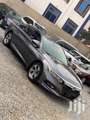 Honda Accord 2018 EX-L Gray | Cars for sale in Greater Accra, Dansoman