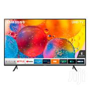 Samsung 43''UHD 4K Smart Wifi Sat HDR PRO Bluetooth TV | TV & DVD Equipment for sale in Greater Accra, Accra Metropolitan