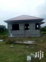 2br Self Cmpd Sale at Emef's Estate Near Afienya Toll Booth | Houses & Apartments For Sale for sale in Greater Accra, Adenta Municipal