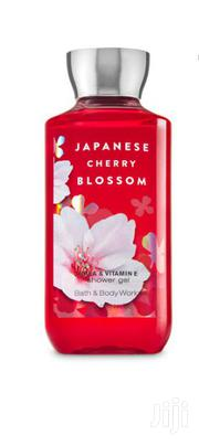 Signature Collection JAPANESE CHERRY BLOSSOM Shower Gel | Bath & Body for sale in Greater Accra, East Legon (Okponglo)