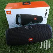 Original JBL Charge 4 Bluetooth Speaker   Audio & Music Equipment for sale in Greater Accra, East Legon (Okponglo)