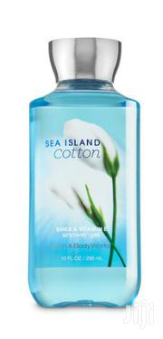 Signature Collection SEA ISLAND COTTON Shower Gel | Bath & Body for sale in Greater Accra, East Legon (Okponglo)