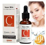 Isner Mile Vitamin C Serum | Skin Care for sale in Ashanti, Kumasi Metropolitan