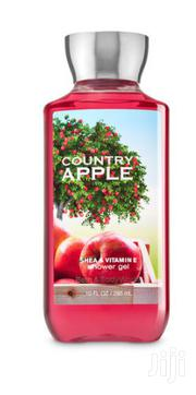 Signature Collection COUNTRY APPLE Shower Gel | Bath & Body for sale in Greater Accra, East Legon (Okponglo)