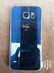 Samsung Galaxy S6 32 GB Blue | Mobile Phones for sale in Greater Accra, Accra new Town