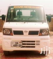 Nissan Ktruck Pickup 2009 White | Trucks & Trailers for sale in Greater Accra, East Legon