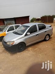 Toyota Echo 2002 Silver | Cars for sale in Greater Accra, Achimota