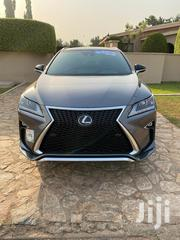 Lexus RX 2016 350 F Sport AWD Gray | Cars for sale in Greater Accra, Tesano