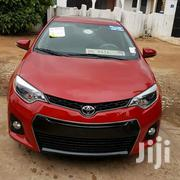 Toyota Corolla 2014 Red | Cars for sale in Greater Accra, Accra new Town