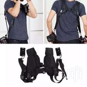 Camera Double Shoulder Strap | Cameras, Video Cameras & Accessories for sale in Greater Accra, Dansoman
