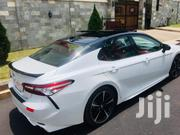 New Toyota Camry 2018 White | Cars for sale in Greater Accra, Accra Metropolitan